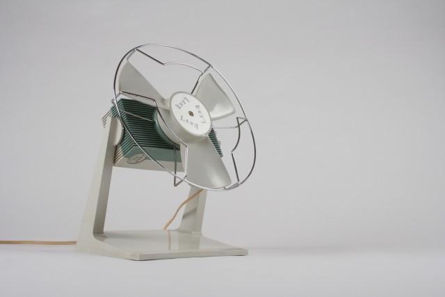 Lesa Ventilator, 3 Geschwindigkeitsstufen