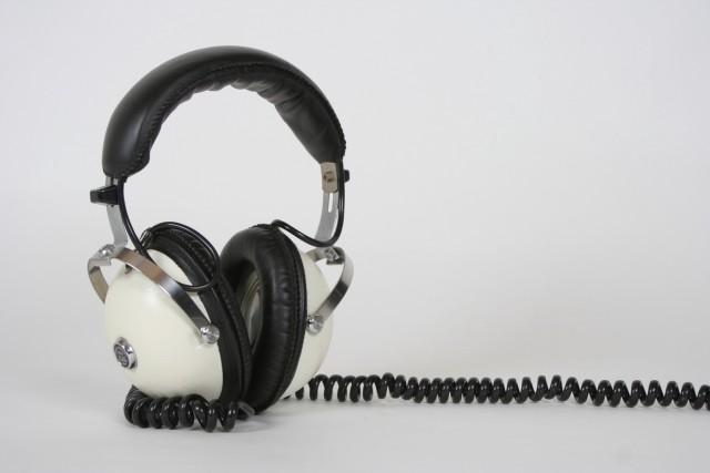 Kopfhörer Echo