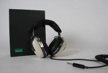 Stereo Kopfhörer Sansui SS-50