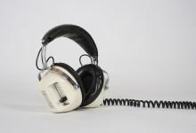 Kopfhörer Hosiden DH-150Z-S